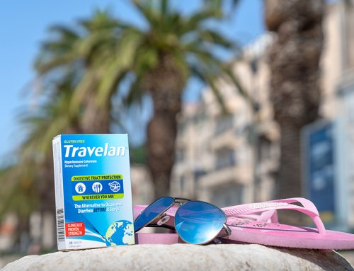 Travelan & Immuron featured on Daily Herald: Reports diarrhea no.1 health issue for Americans on vacation