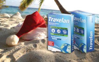 Travelan Holiday