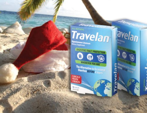 PRESS RELEASE: Protect Yourself from Contaminated Food During the 2016 Holiday Travel Season with Travelan.